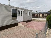 A great 3 bed, 1 bath Willerby Monaco Deluxe on residential site (19)