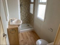 A great 3 bed, 1 bath Willerby Monaco Deluxe on residential site (33)