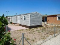 A great 3 bed, 1 bath Willerby Monaco Deluxe on residential site (44)