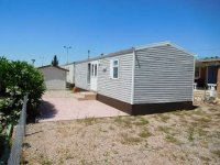 A great 3 bed, 1 bath Willerby Monaco Deluxe on residential site (48)