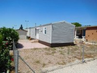 A great 3 bed, 1 bath Willerby Monaco Deluxe on residential site (46)