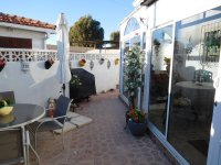 Fantastic Freehold 2 bed Prefabricated House with conservatory in Torrevieja (2)