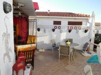 Fantastic Freehold 2 bed Prefabricated House with conservatory in Torrevieja (10)