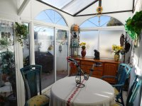 Fantastic Freehold 2 bed Prefabricated House with conservatory in Torrevieja (12)