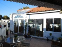 Fantastic Freehold 2 bed Prefabricated House with conservatory in Torrevieja (1)
