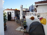Fantastic Freehold 2 bed Prefabricated House with conservatory in Torrevieja (18)