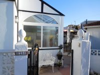 Fantastic Freehold 2 bed Prefabricated House with conservatory in Torrevieja (19)
