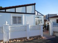 Fantastic Freehold 2 bed Prefabricated House with conservatory in Torrevieja (20)