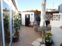 Fantastic Freehold 2 bed Prefabricated House with conservatory in Torrevieja (3)
