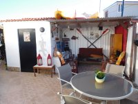 Fantastic Freehold 2 bed Prefabricated House with conservatory in Torrevieja (4)