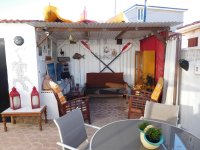 Fantastic Freehold 2 bed Prefabricated House with conservatory in Torrevieja (5)