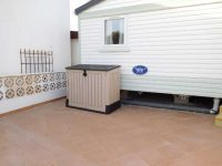IRM Super Titania Mobile Home 2 bed, 1 bath in Torrevieja (34)