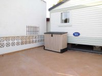 IRM Super Titania Mobile Home 2 bed, 1 bath in Torrevieja (40)