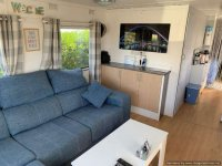 2 bed mobile Home near the sea (7)