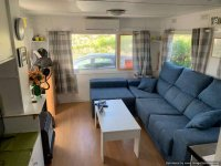 2 bed mobile Home near the sea (10)
