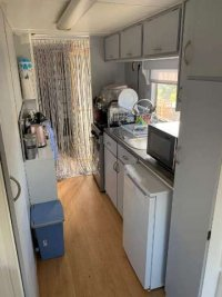 2 bed mobile Home near the sea (13)