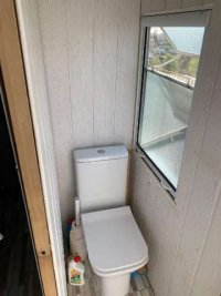 2 bed mobile Home near the sea (16)