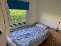 2 bed mobile Home near the sea (15)