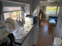 2 bed mobile Home near the sea (23)