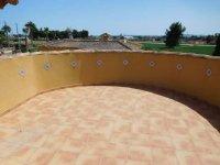 3 bedroom detached villa with pool (6)