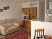 REDUCED Central plaza apartment, Catral (5)