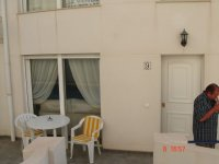 REDUCED Central plaza apartment, Catral (8)