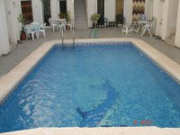REDUCED Central plaza apartment, Catral (9)