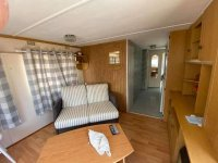Great priced 2 bed mobile home near the sea  (4)