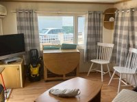 Great priced 2 bed mobile home near the sea  (5)