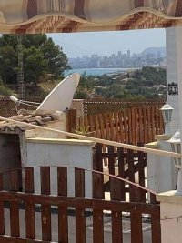 Great priced 2 bed mobile home near the sea  (9)