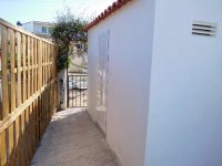 Plot for caravan or small motor-home for rent on Mi-Sol Park Torrevieja. (5)