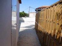 Plot for caravan or small motor-home for rent on Mi-Sol Park Torrevieja. (6)