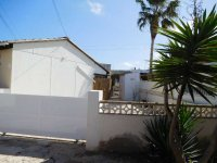 Plot for caravan or small motor-home for rent on Mi-Sol Park Torrevieja. (0)