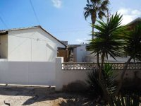 Plot for caravan or small motor-home for rent on Mi-Sol Park Torrevieja. (11)