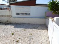 Plot for caravan or small motor-home for rent on Mi-Sol Park Torrevieja. (9)