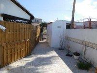 Plot for caravan or small motor-home for rent on Mi-Sol Park Torrevieja. (12)