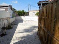 Plot for caravan or small motor-home for rent on Mi-Sol Park Torrevieja. (16)