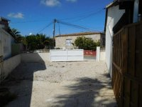 Plot for caravan or small motor-home for rent on Mi-Sol Park Torrevieja. (17)
