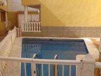 Rosaleda 1 apartment, Catral (1)
