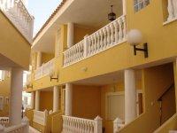 Rosaleda 1 apartment, Catral (2)