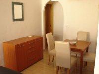 Rosaleda 1 apartment, Catral (4)