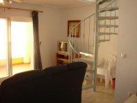 Rosaleda 1 apartment, Catral (9)