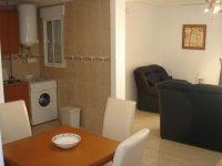 Rosaleda 1 apartment, Catral (8)