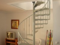 Rosaleda 1 apartment, Catral (10)