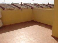 Rosaleda 1 apartment, Catral (11)