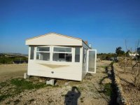 Unsited ABI mobile home to go to plot of land (1)