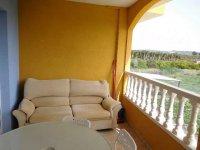LL649 3 bedroom sunny Jacarilla Duplex apartment (21)