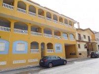 LL649 3 bedroom sunny Jacarilla Duplex apartment (25)