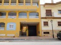 LL649 3 bedroom sunny Jacarilla Duplex apartment (26)