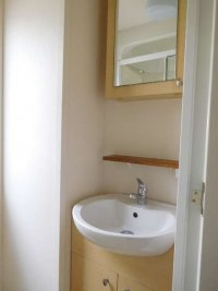 Luxurious Normandy Deauville mobile home (16)